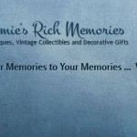 Mamies Rich Memories