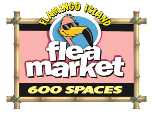 The Flamingo Flea Market