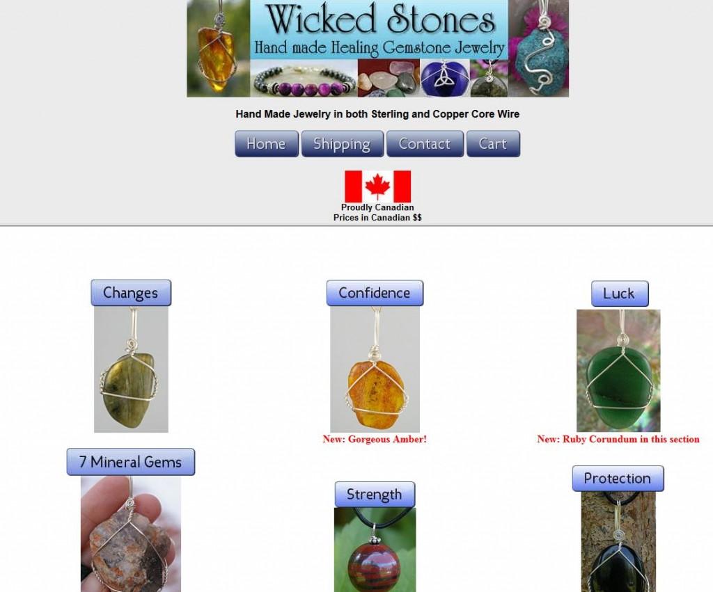 WickedStones