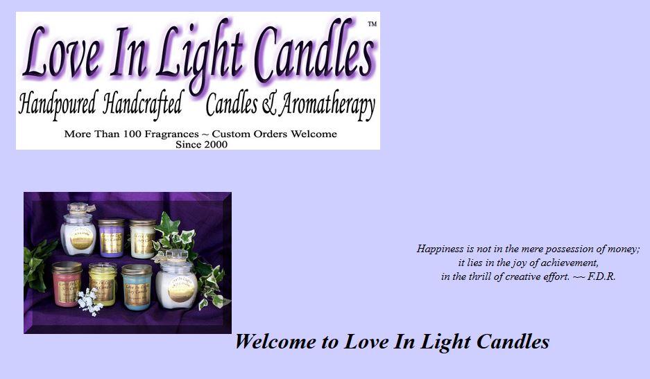 loveinlightcandles