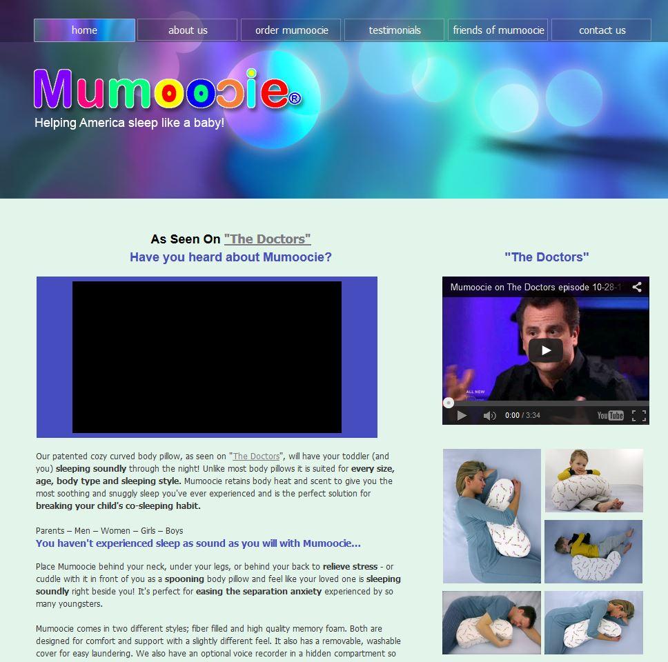 mumoocie