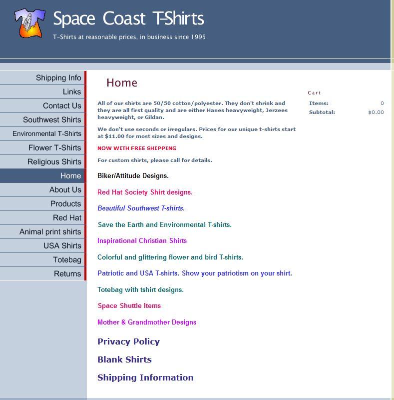 spacecoast-tshirts