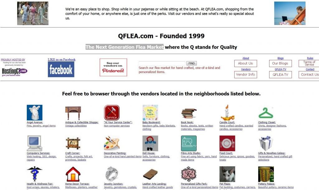 Qflea