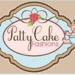 Patty Cake Fashions Logo