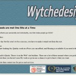 Wytchedesign