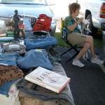 Broken Spoke Flea Market
