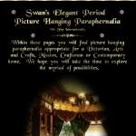 swanpicturehangers